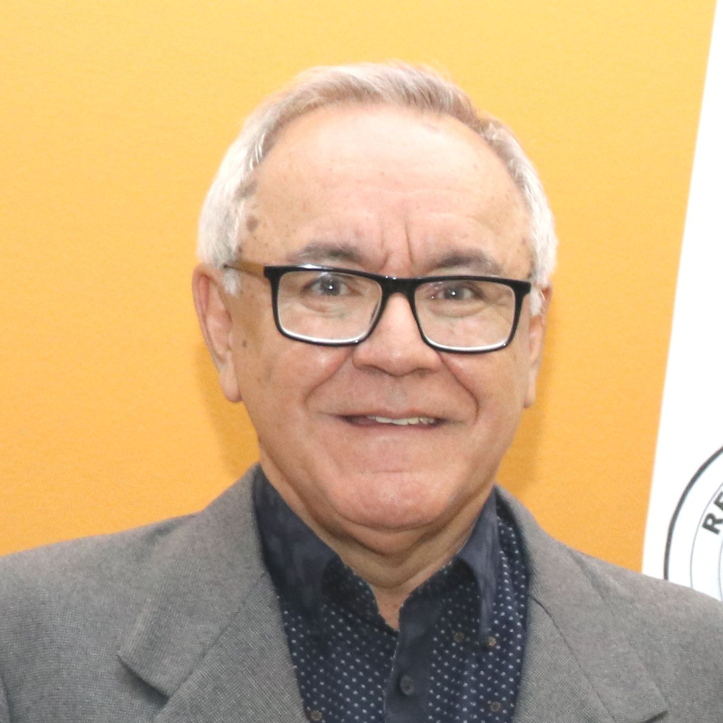 Agrim. Abog. Horacio Manuel Torres Benítez